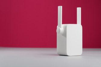 simpele wifi repeater